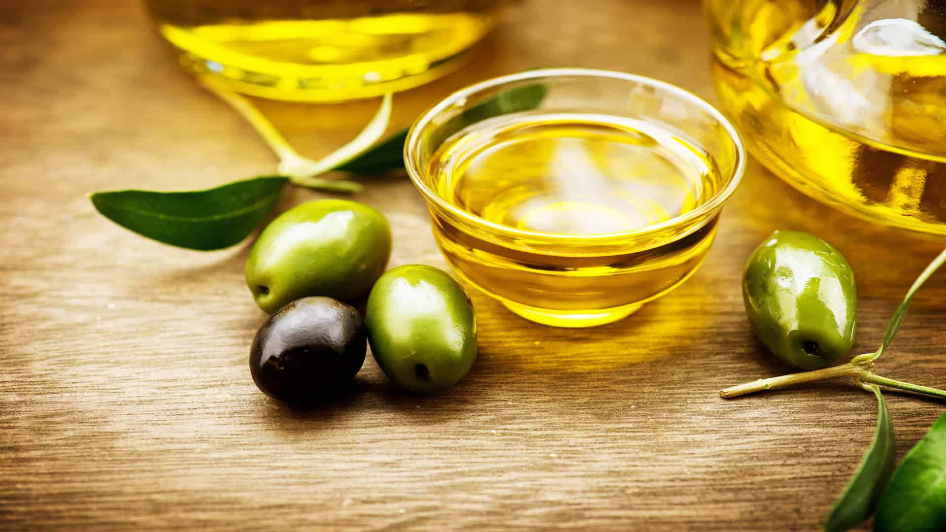 Best Olive Oil 2020: Shopping Guide & Review